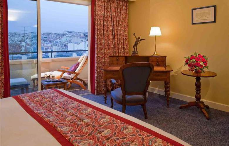 Grand Beauvau Marseille Vieux-Port - MGallery by Sofitel - Room - 46