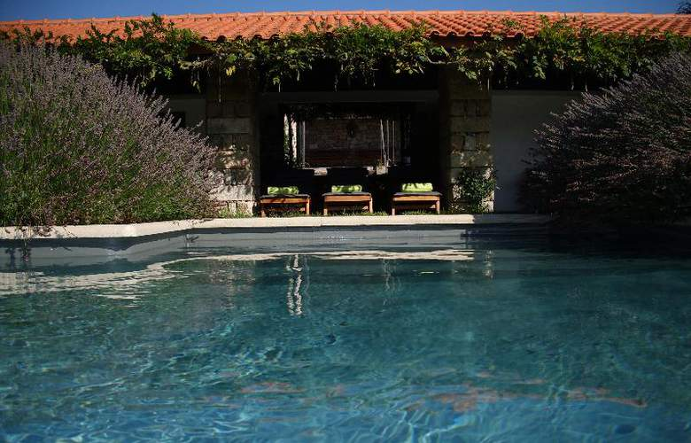 Casa De Santo Antonio De Britiande - Pool - 19