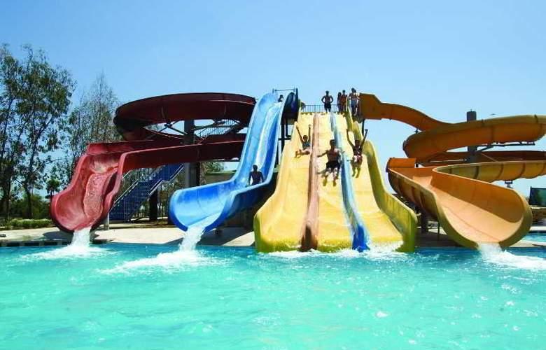 Pemar Beach Resort - Pool - 5
