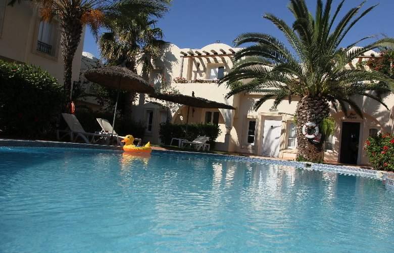 Residence Villamar - Pool - 3
