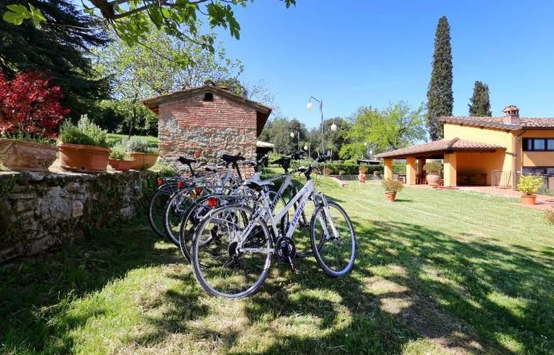 Borgo di Villa Castelletti - Sport - 10