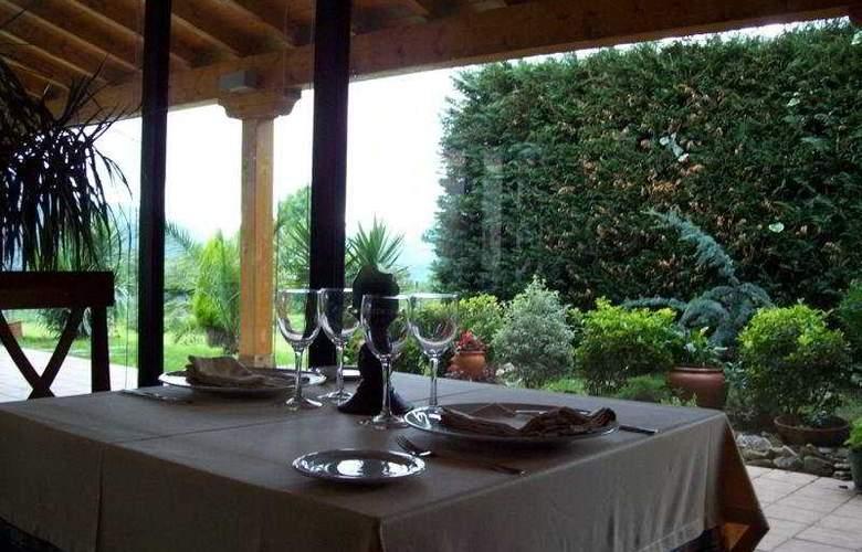 Aire de Ruesga - Restaurant - 7