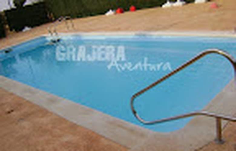 campamento grajera - Pool - 12