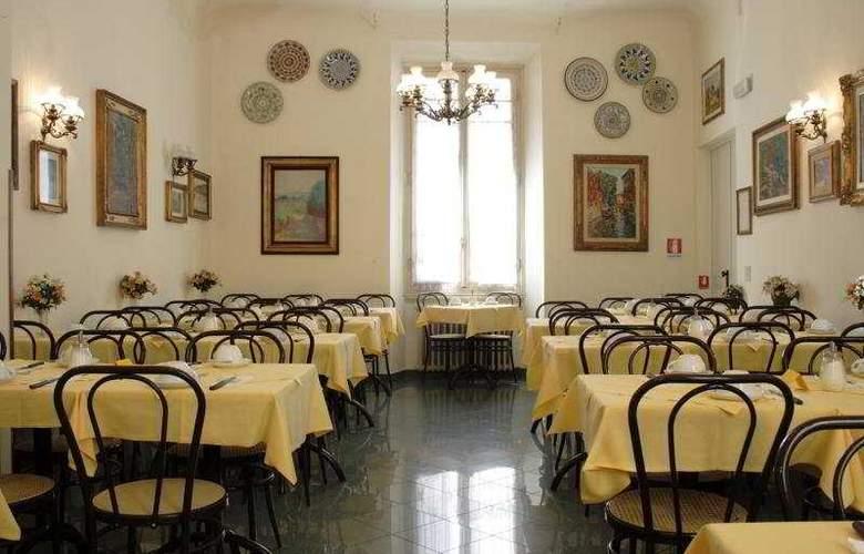 Maxim Firenze - Restaurant - 10