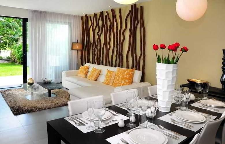 Pure All Suites Riviera Maya - Room - 6