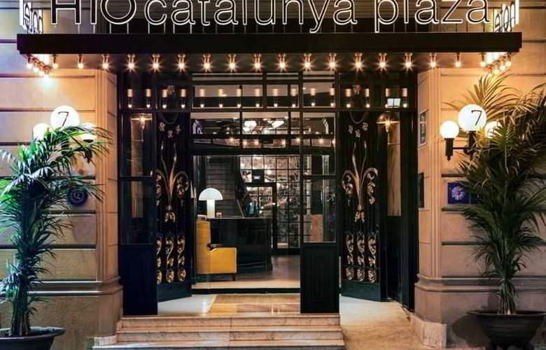 H10 Cataluña Plaza - Hotel - 0