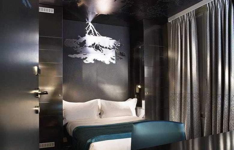 Villa des Artistes - Hotel - 1