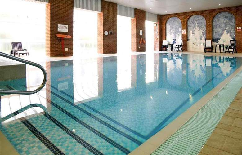 Mercure London Watford - Sport - 50