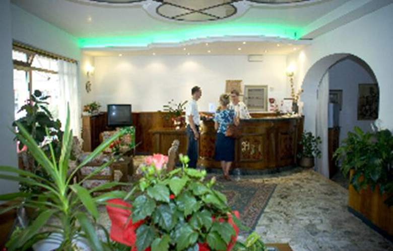 Miravalli - Hotel - 1