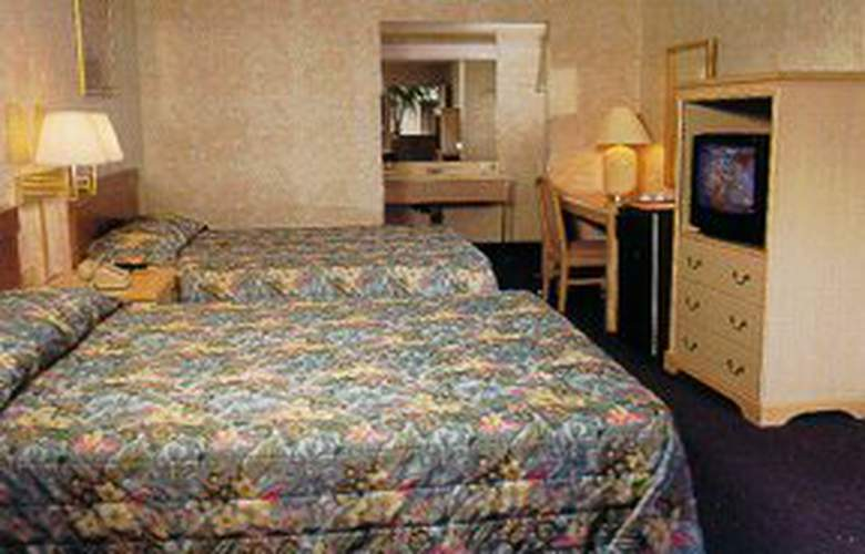 Comfort Inn (Norwalk) - Room - 2