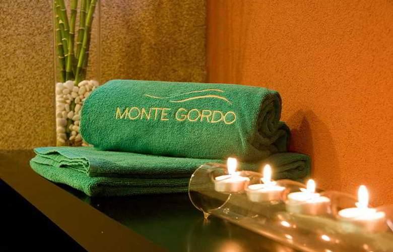 Montegordo Hotel Apartamentos & Spa - Pool - 11