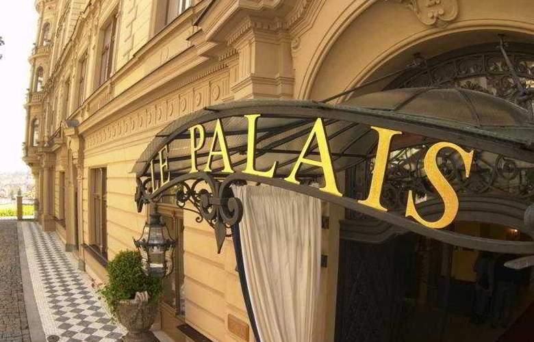 Art Le Palais - Hotel - 0