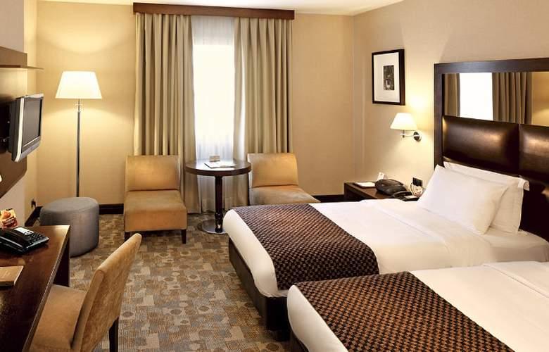 Midtown Hotel - Room - 6