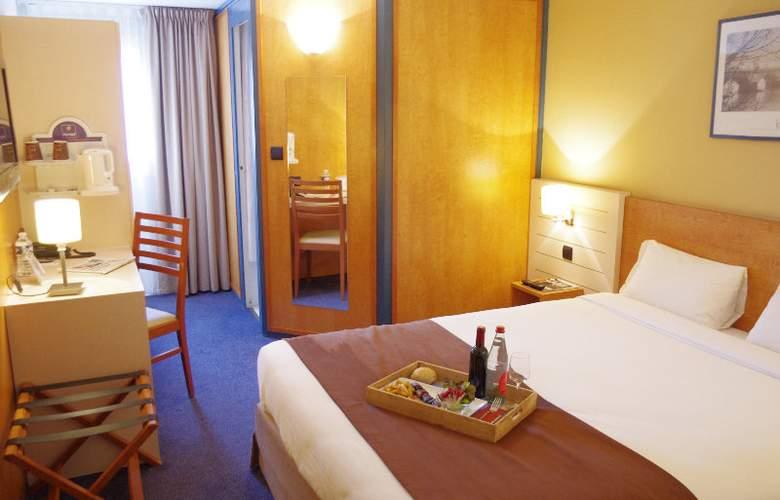 Kyriad Libourne Saint Emilion - Room - 2