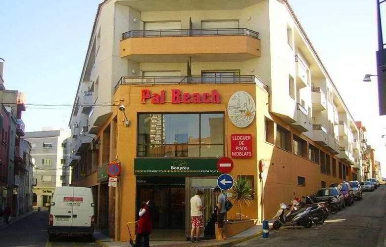 Pal Beach - Hotel - 0
