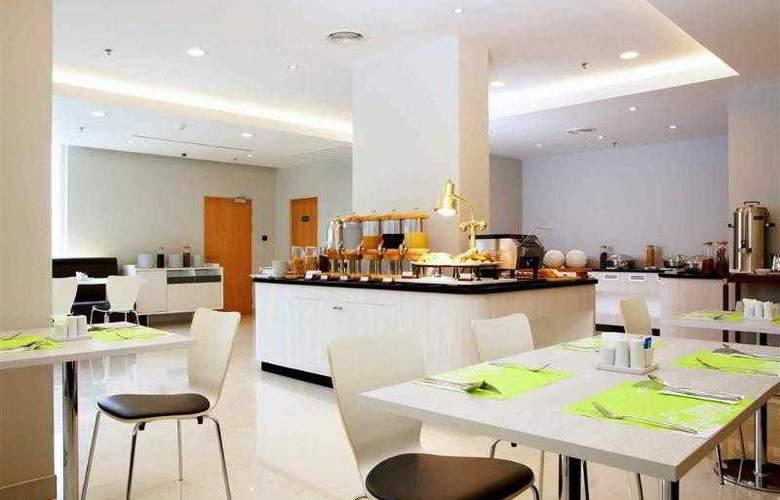 Ibis Bangkok Sathorn - Hotel - 8