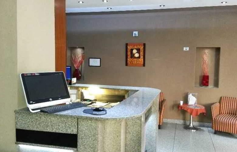 Tucuman Palace Hotel - General - 0