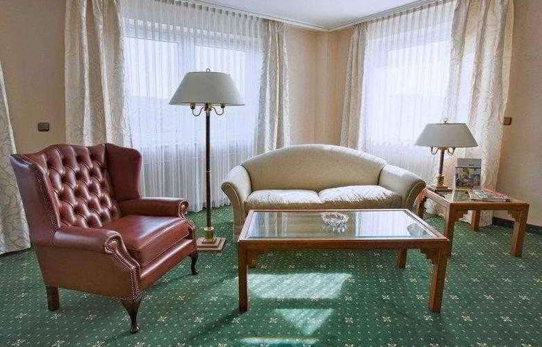 Best Western Hotel Am Papenberg - Hotel - 8