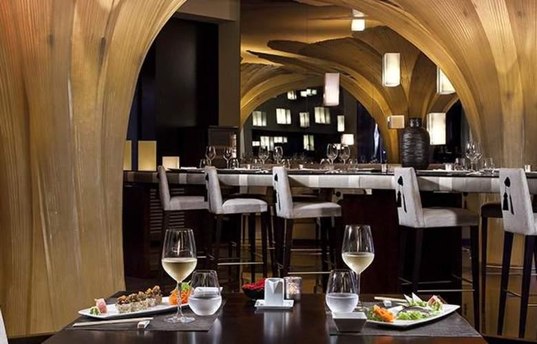 Gran Meliá Palacio de Isora - Restaurant - 8