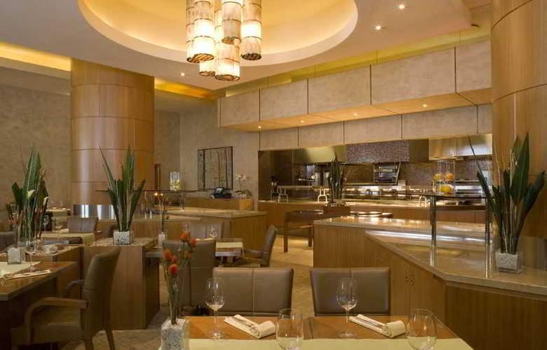 Westin Warsaw - Restaurant - 5