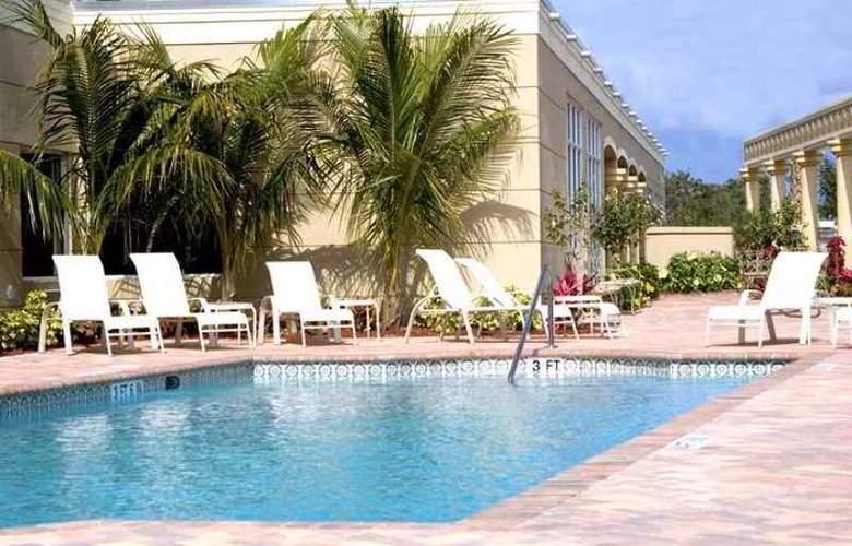 Hampton Inn West Palm Beach Central Airport - Hotel - 8