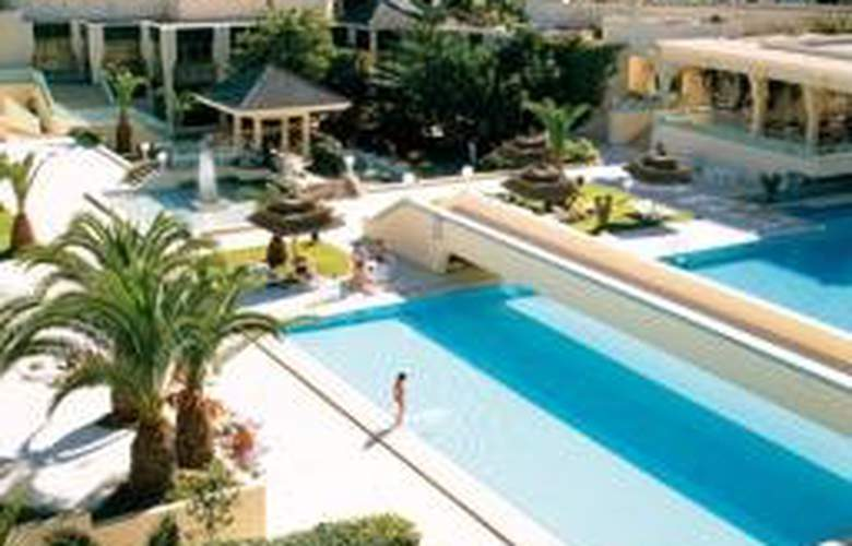 Nahrawess Hotel & Thalasso - Hotel - 0