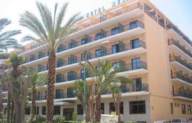 Melina - Hotel - 0