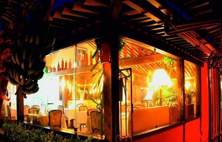 Le Relais La Borie - Restaurant - 25