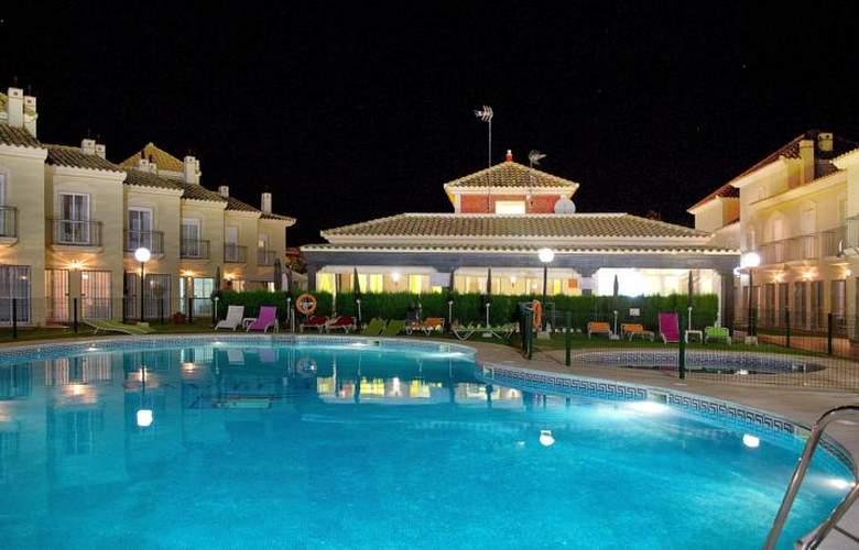 Interpass Golf Playa Country Club - Hotel - 0