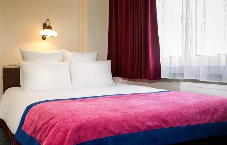 Mercure Czestochowa Centrum - Room - 19