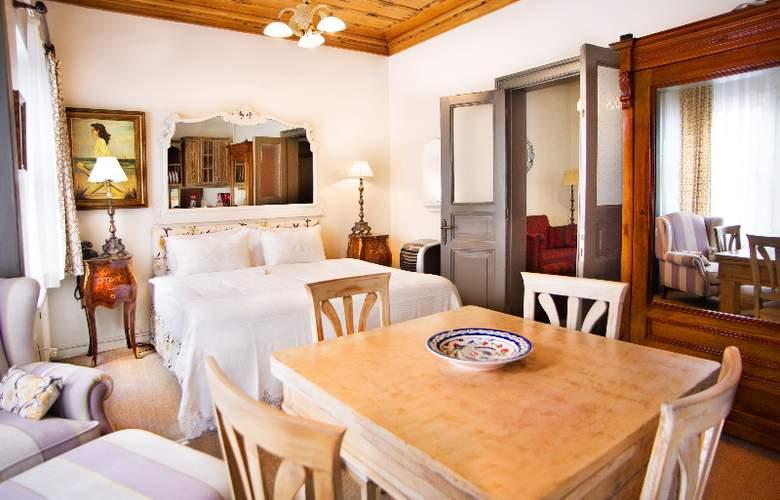 Faik Pasha Hotels - Room - 11