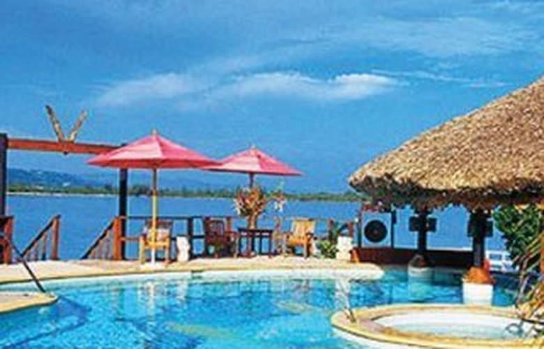 Sandals Royal Caribbean Resort &Offshore Island AI - Pool - 5