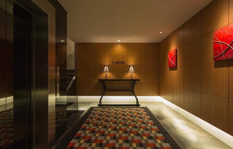 E-hotel Higashi Shinjuku - General - 2