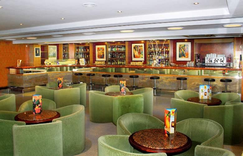 BG Hotel Java - Bar - 4