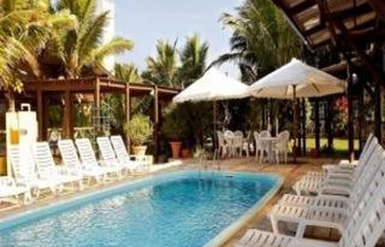 Costa Norte Ingleses - Pool - 4
