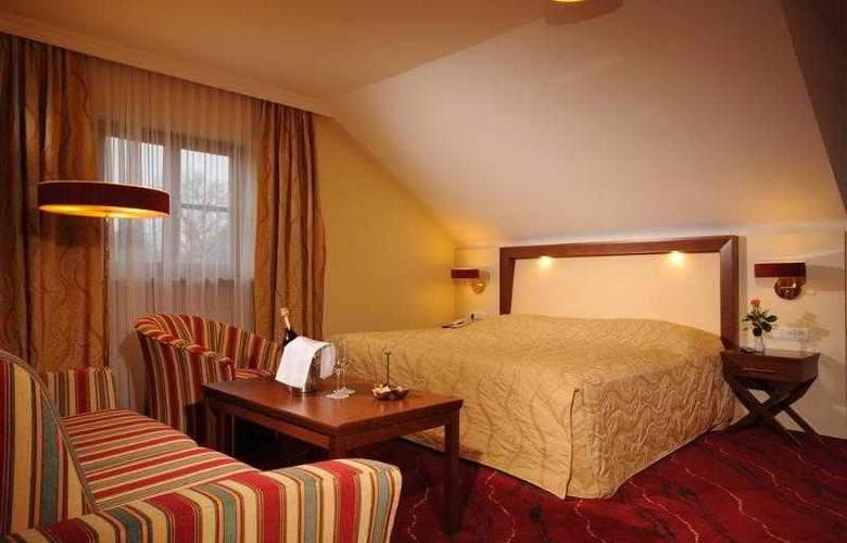Best Western Hotel Erb - Hotel - 11