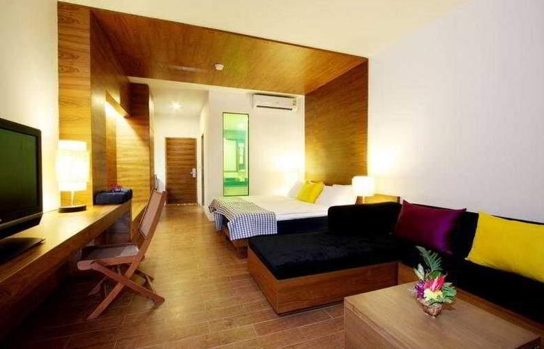 Sunwing Resort Kamala Beach - Room - 0