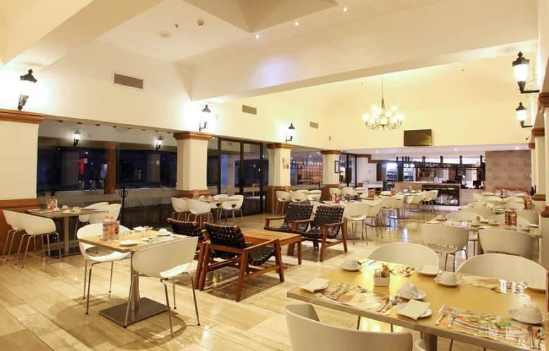 Fiesta Inn Queretaro - Restaurant - 4