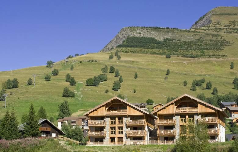 Residence Goleon / Val Ecrins - Hotel - 7