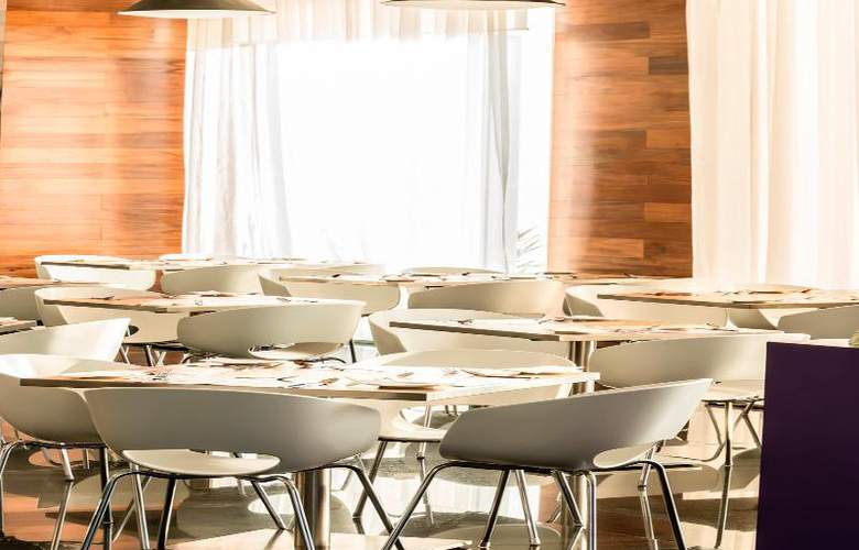 Fiesta Inn Merida - Restaurant - 90
