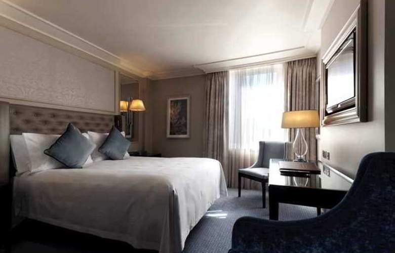 Waldorf Astoria Edinburgh - The Caledonian - Hotel - 18