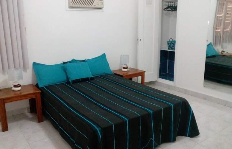 Vega's Home - Room - 2