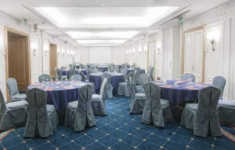 Marriott Grand Flora - Conference - 5