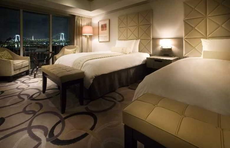 Hilton Tokyo Odaiba - Hotel - 50