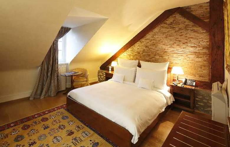 Domaine de Châteauvieux - Room - 11