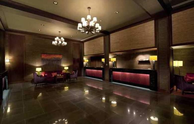 Hilton Queenstown - Hotel - 8