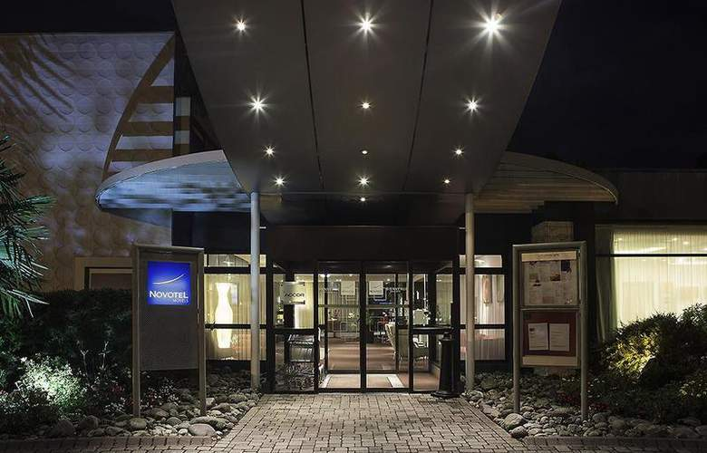 Novotel Bordeaux Aéroport - Hotel - 37