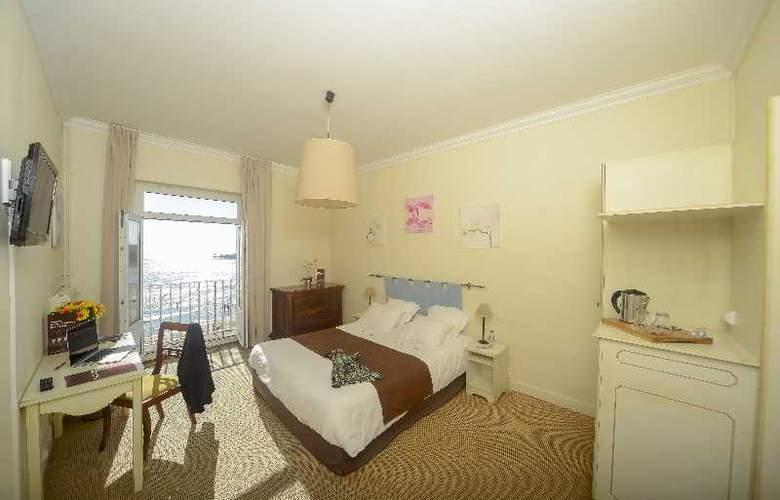 Grand Hotel de la Plage - Room - 15