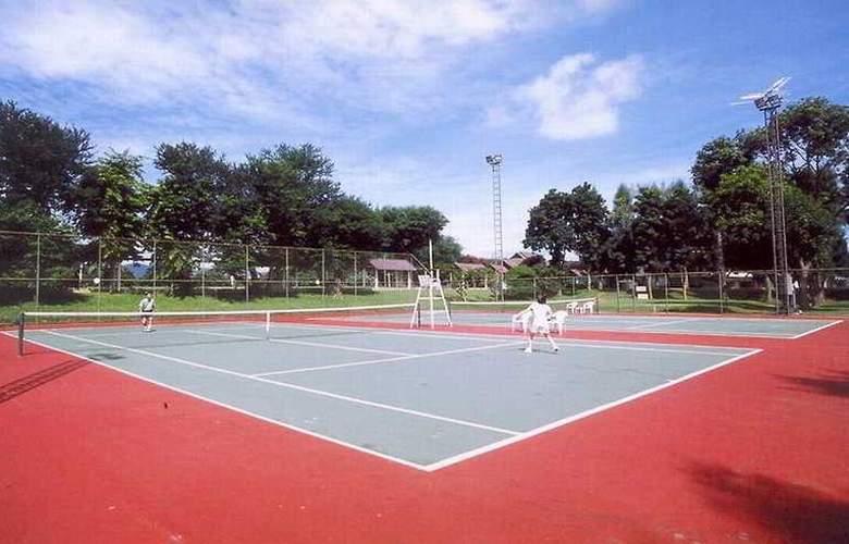 Felix River Kwai Resort - Sport - 6