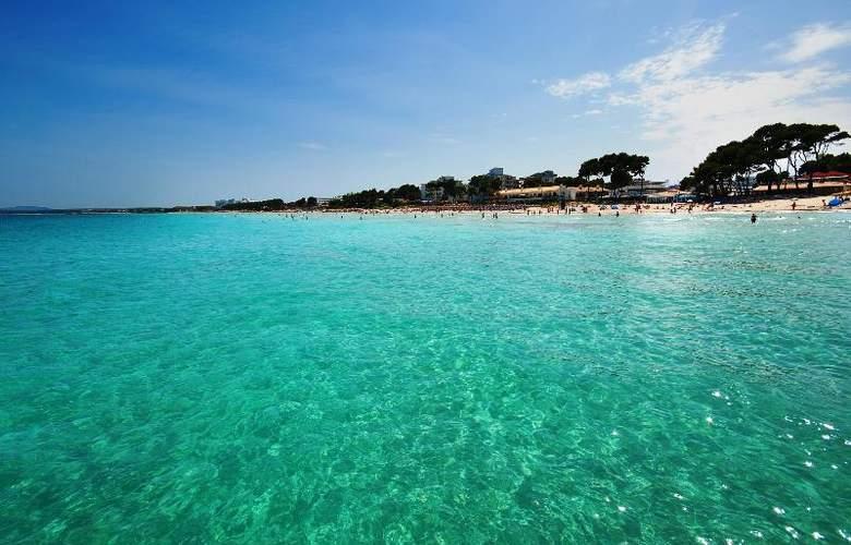 La Dorada Prinsotel - Beach - 32